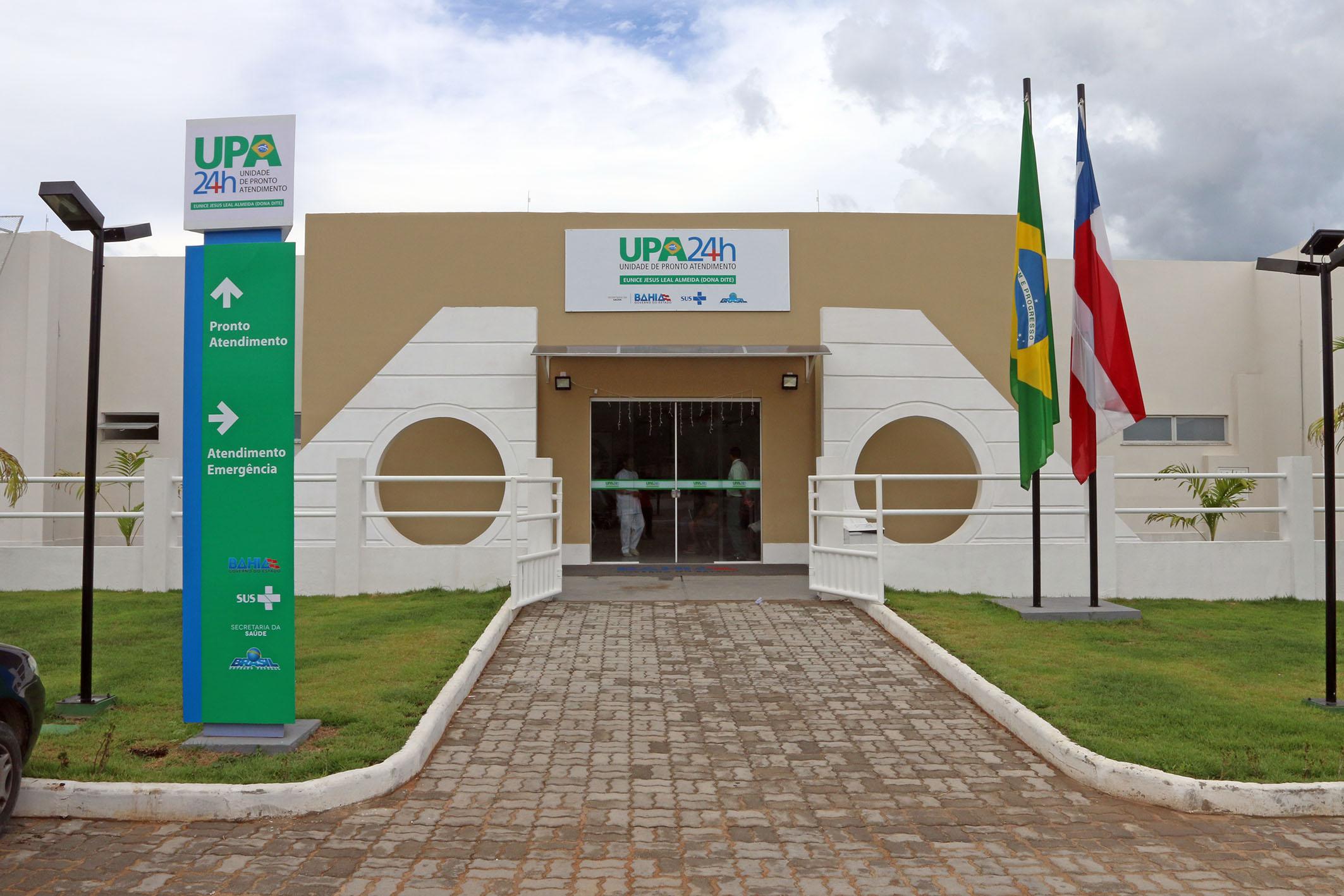 UPA de Jequié promove cuidado médico de colaboradores em ação Cuidando de quem Cuida