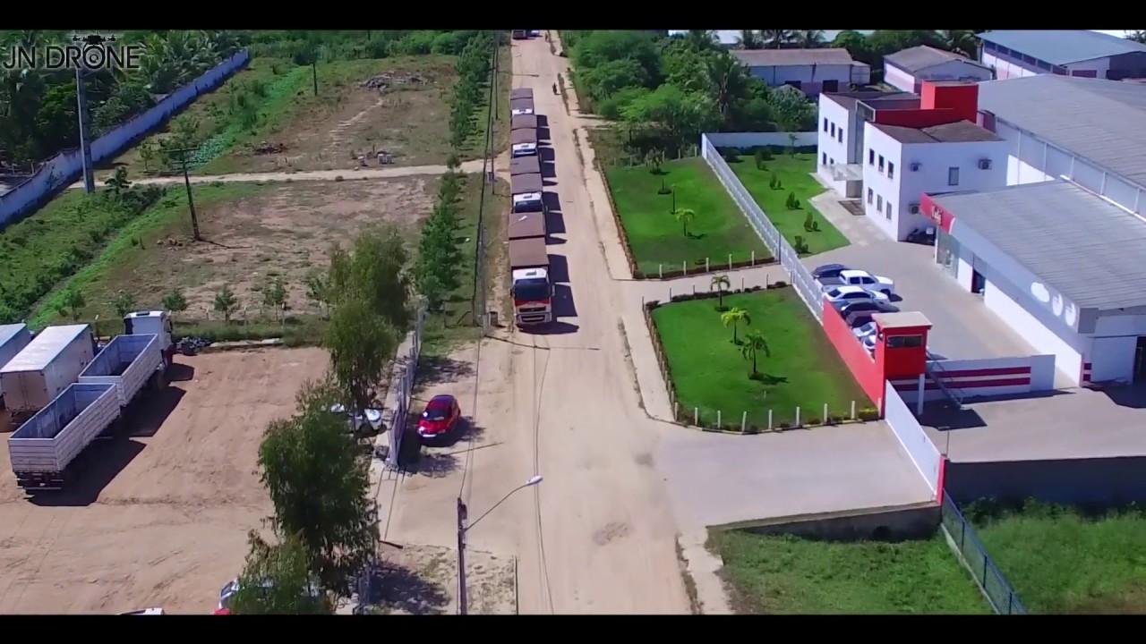 Distritos Industrial de Jequié será desmembrado do governo e gerido por uma associação