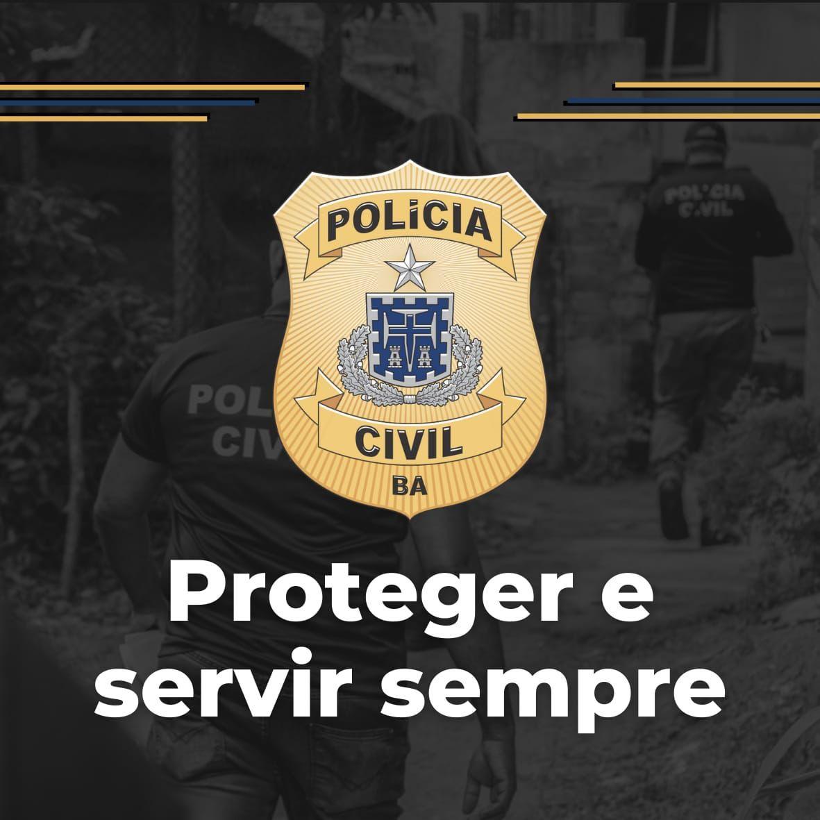 Polícia prende o maior ladrão de peças automotivas e materiais de construção em Jequié