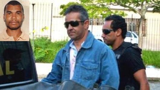Filho do prefeito de Itabuna é preso por crime de homicídio