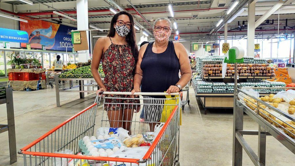 Bolsa Presença destina R$ 280 milhões para famílias de estudantes em condições de vulnerabilidade socioeconômica