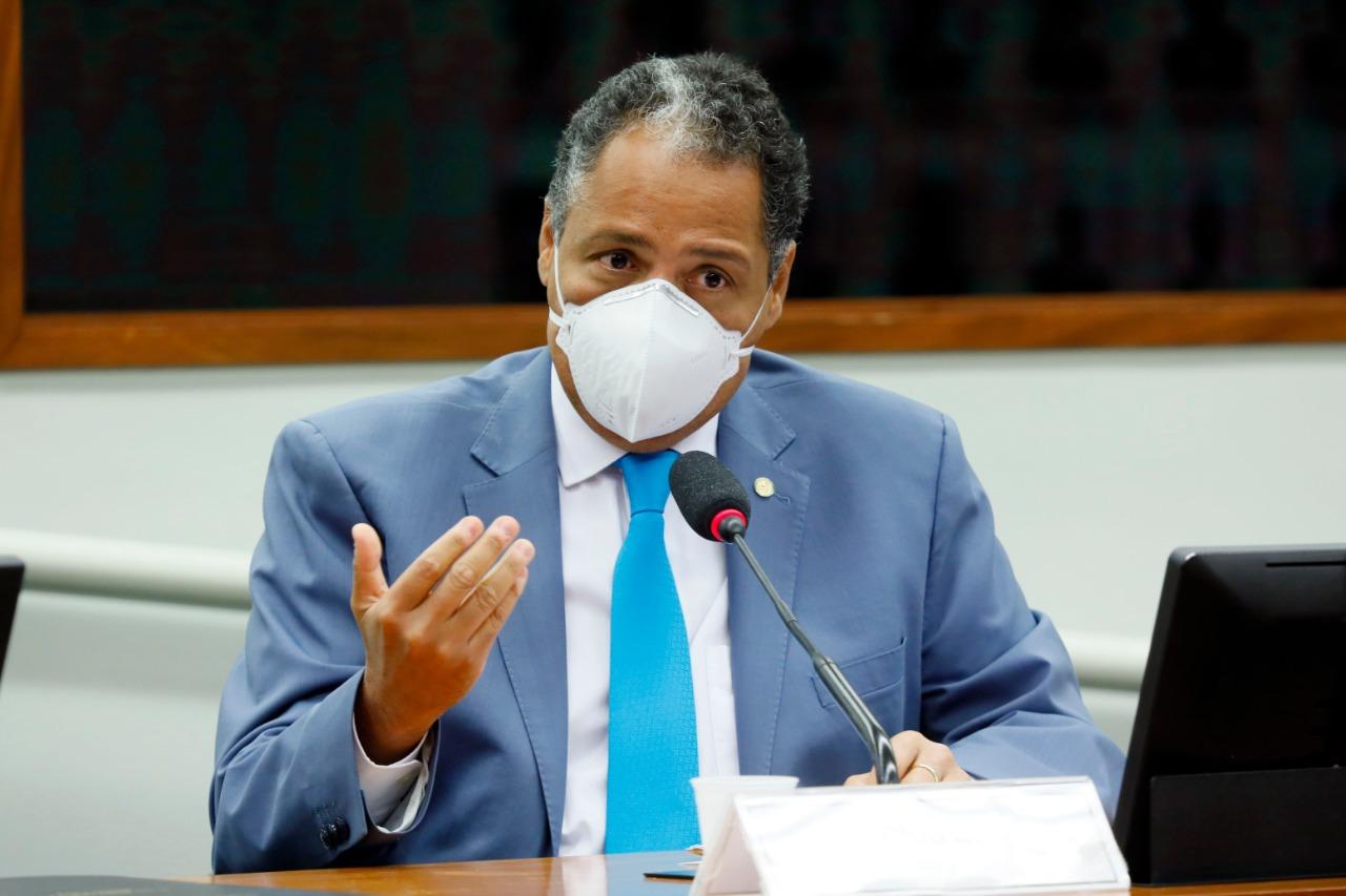 Sancionado projeto de lei de Antonio Brito que beneficia as Santas Casas durante a pandemia