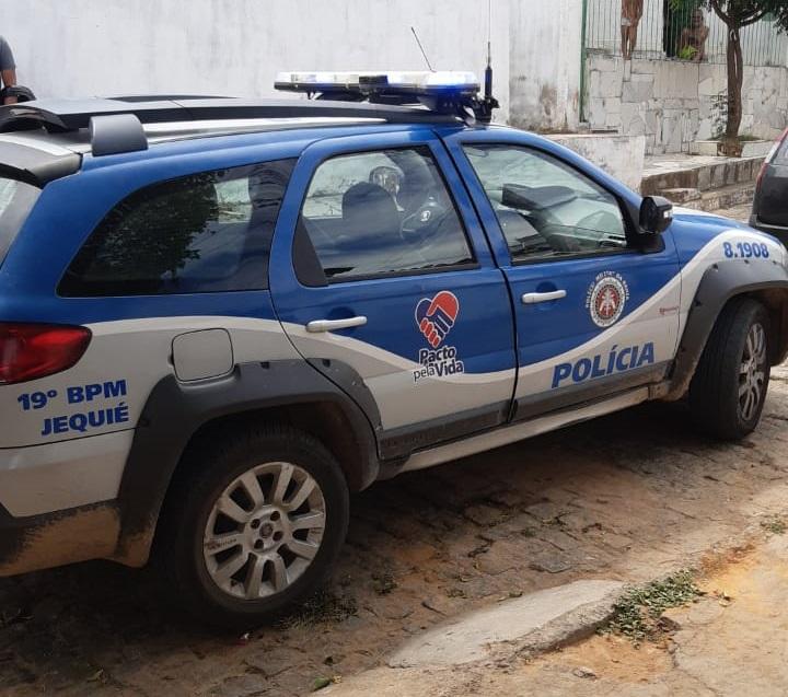 Mulher doente foi estuprada no bairro da Caixa Dágua
