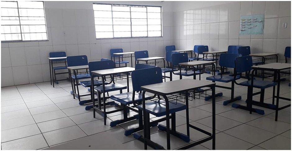 Brumado deve suspender retomada de aulas e manter escolas fechadas