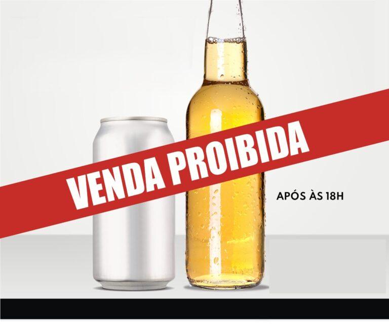 Novo decreto da Prefeitura de Jequié volta a endurecer regras para quem vende bebidas alcoólicas