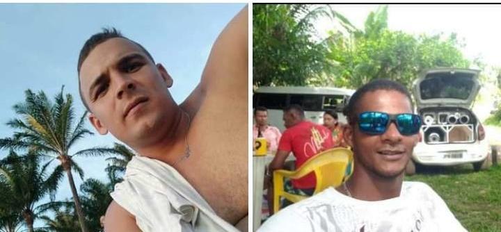 Homem desaparecido em Gandu foi encontrado morto na Barragem da Pedra
