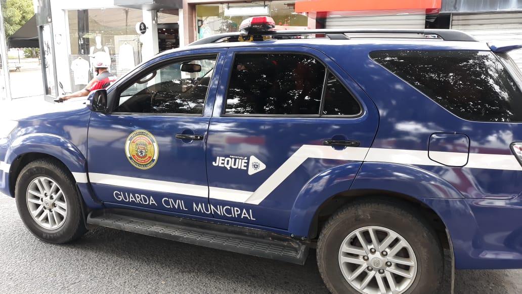 Walmiral Marinho propõe criação da Ronda Ostensiva Municipal pela Guarda Municipal