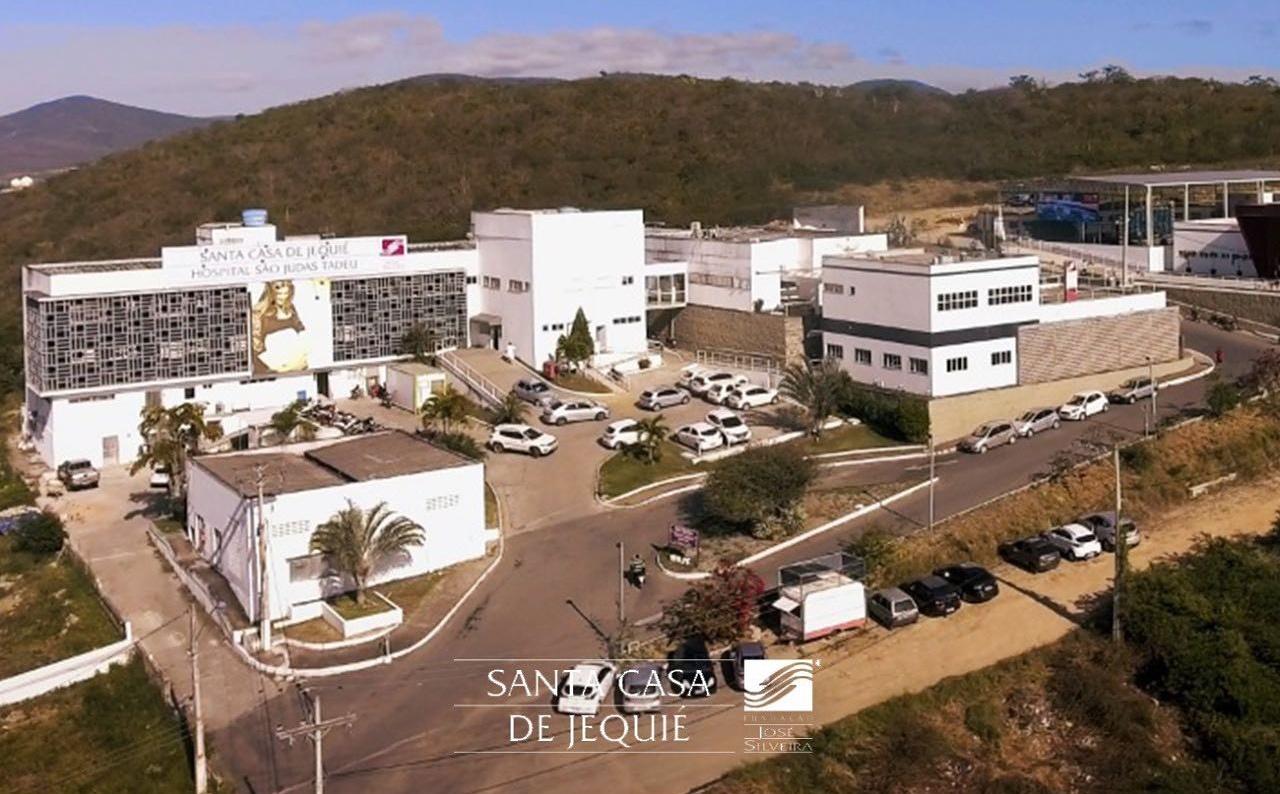 Já começou a marcação de exames para a Feira de Saúde da Fundação José Silveira, em Jequié