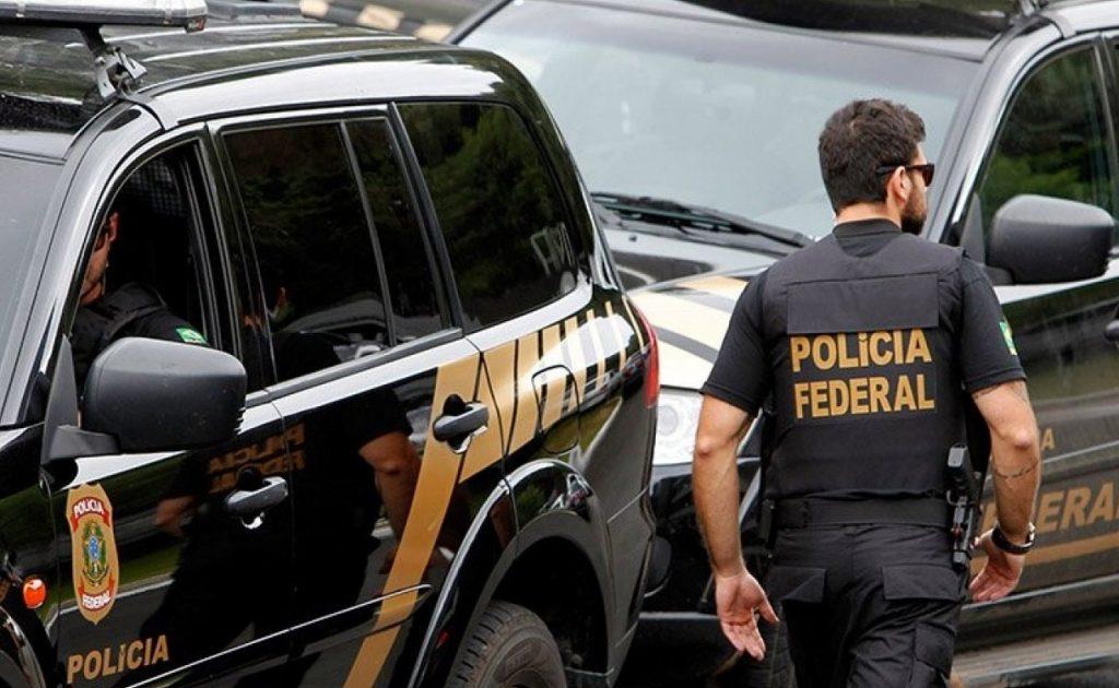 Polícia Federal prende candidatos que receberam propostas em dinheiro para abandonarem o partido