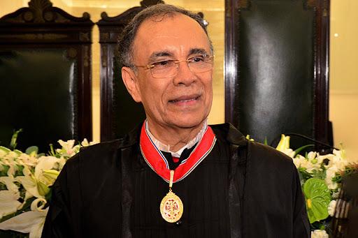 Presidente do Tribunal de Justiça, Lourival Trindade, recebe Título de Cidadão Jequieense na terça, 28