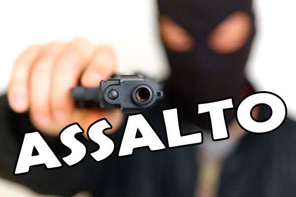 Homem assaltado na Rua da Igreja São José, bandido levou 600 reais