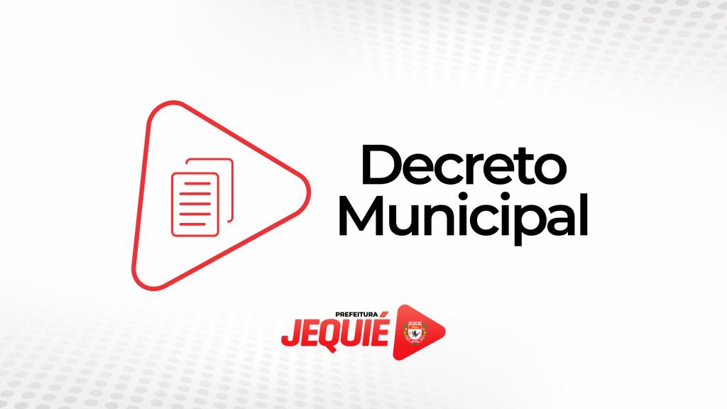 Prefeitura de Jequié baixa novo decreto contra COVID 19 e aperta o cerco contra bares e restaurantes