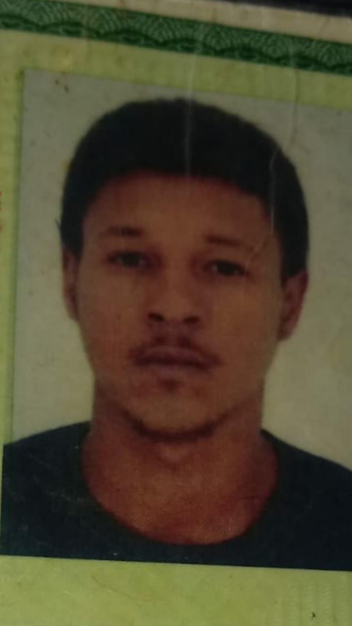 Assassinato no mercado municipal de Tancredo Neves