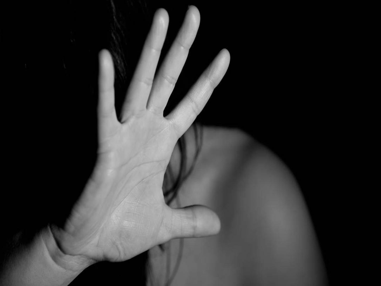 Morador de rua é preso em flagrante tentando estuprar uma mulher no bairro Curral Novo