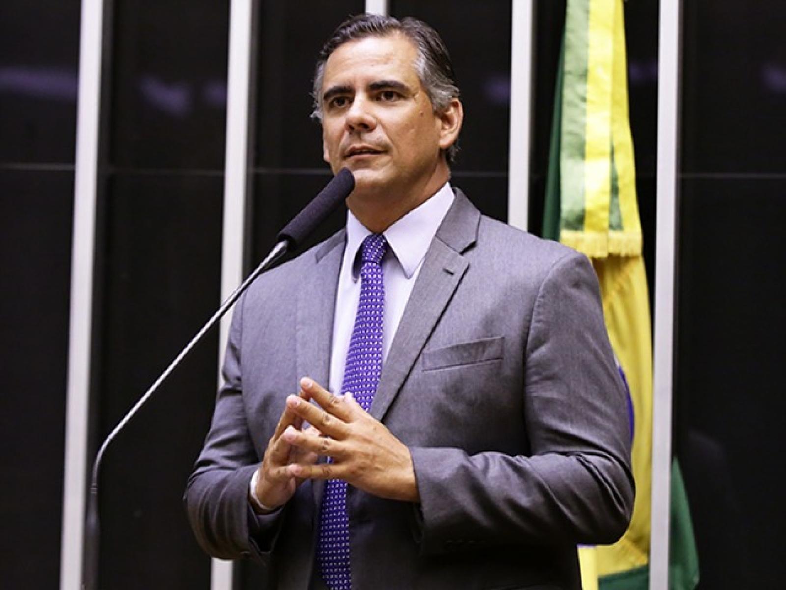 Leur Lomanto Jr. pede criação de Comissão para acompanhar ações de enfrentamento no Pantanal