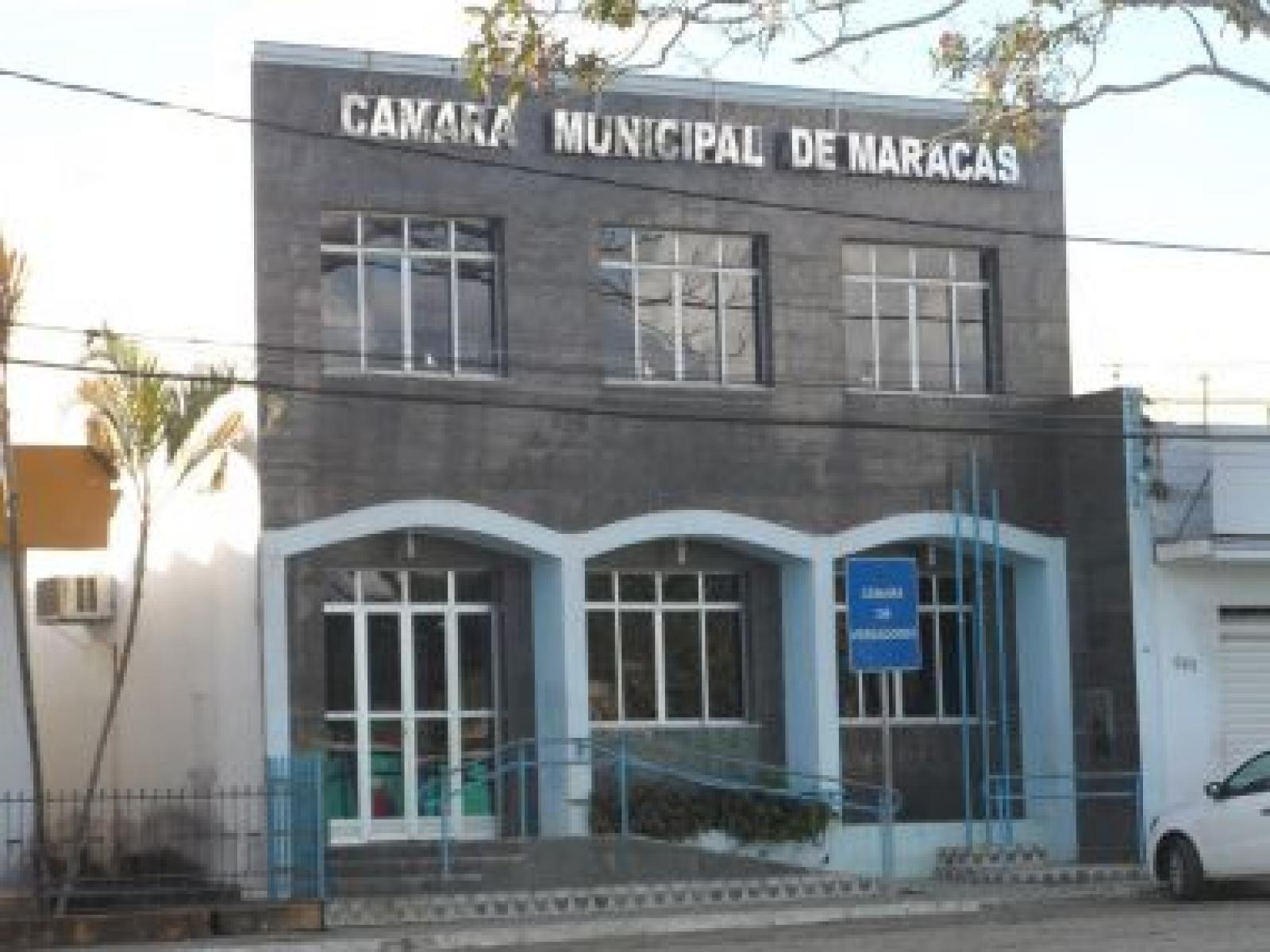 MP firma acordo com a Câmara Municipal de Maracás para regularizar quadro de servidores comissionados