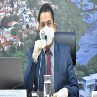 TINHO VOLTA A COBRAR IMPLANTAÇÃO DE CICLOFAIXAS, CICLOVIAS E BICICLETÁRIOS EM JEQUIÉ