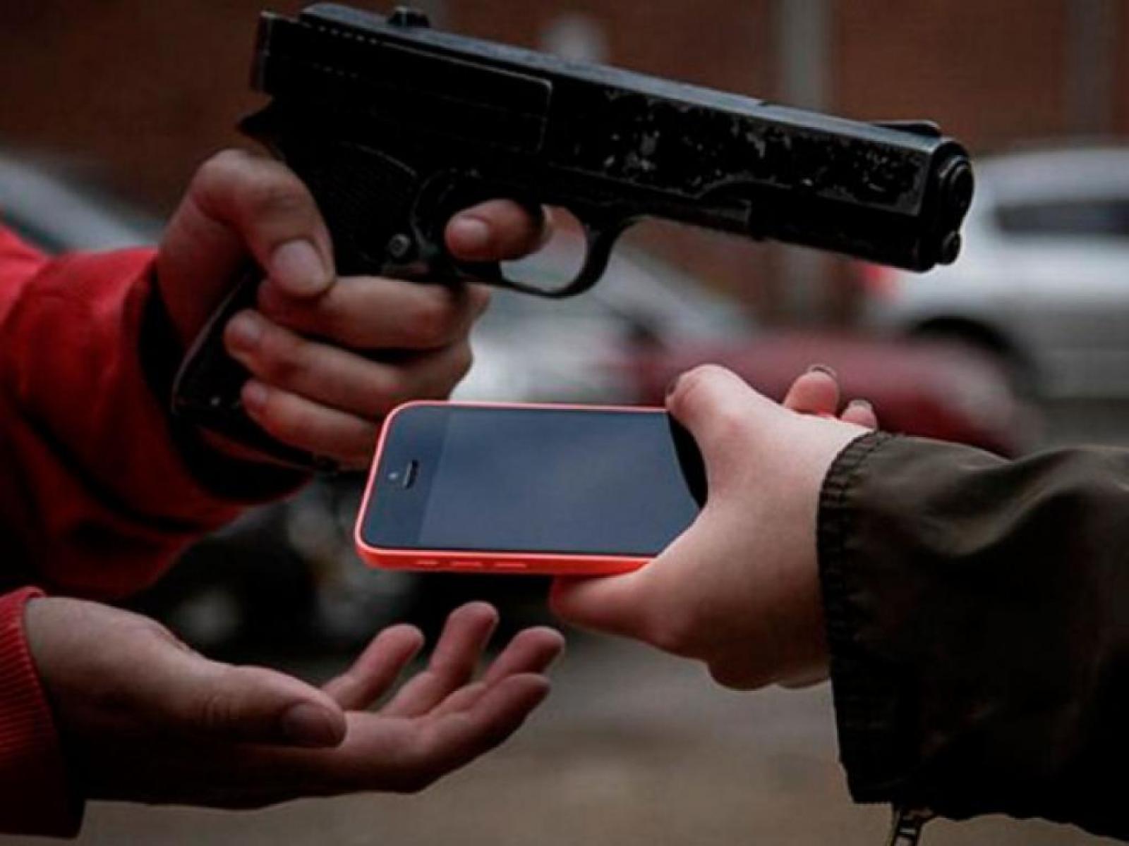 Polícia Militar registrou 6 roubos a celulares em Jequié