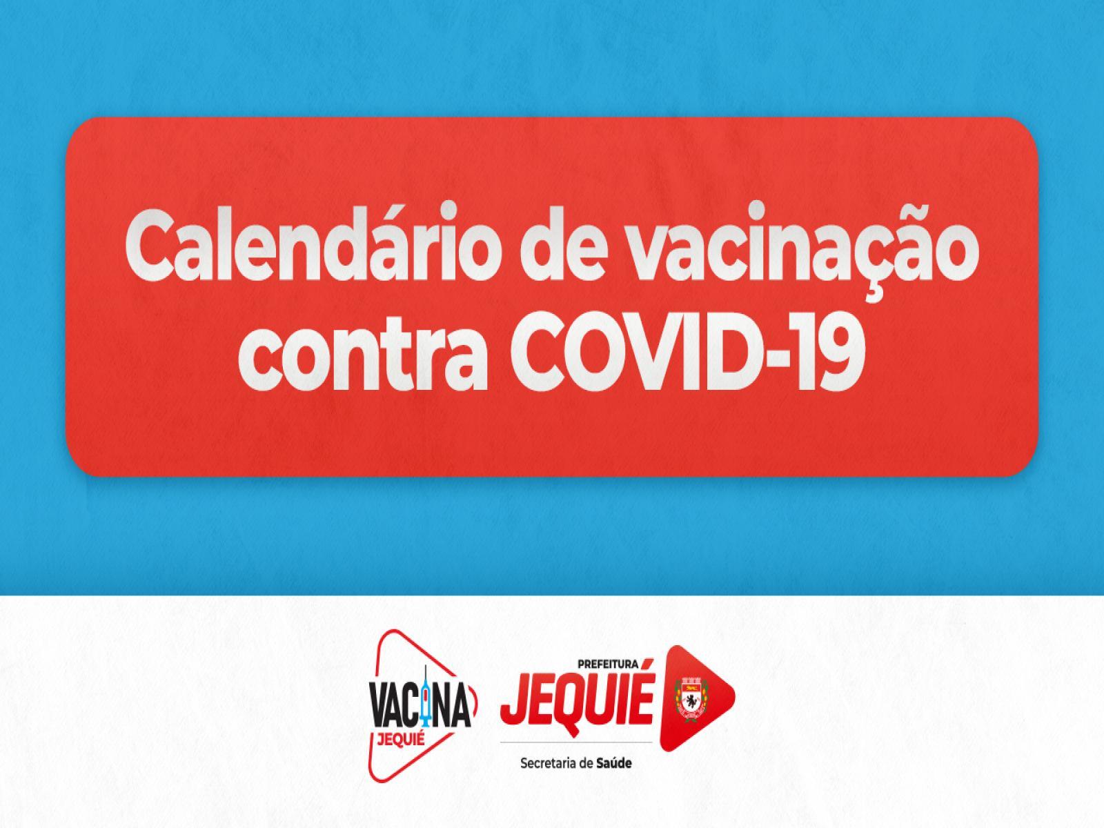 Jequié retoma aplicação da 2ª dose da Coronavac para idosos de 65 anos com vacinação agendada para 27 de abril