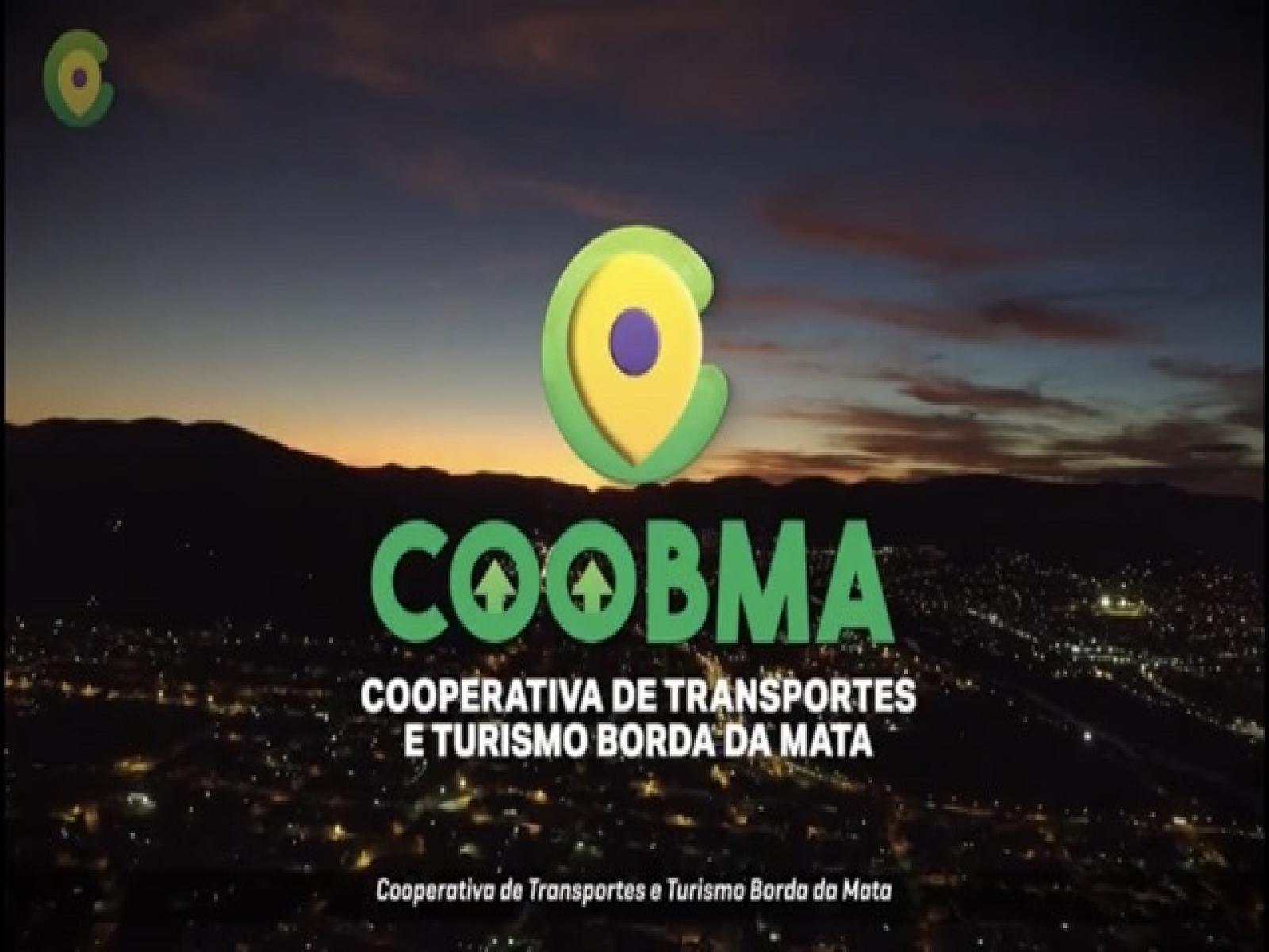 COOBMA Cooperativa de Transportes e Turismo Borda da Mata