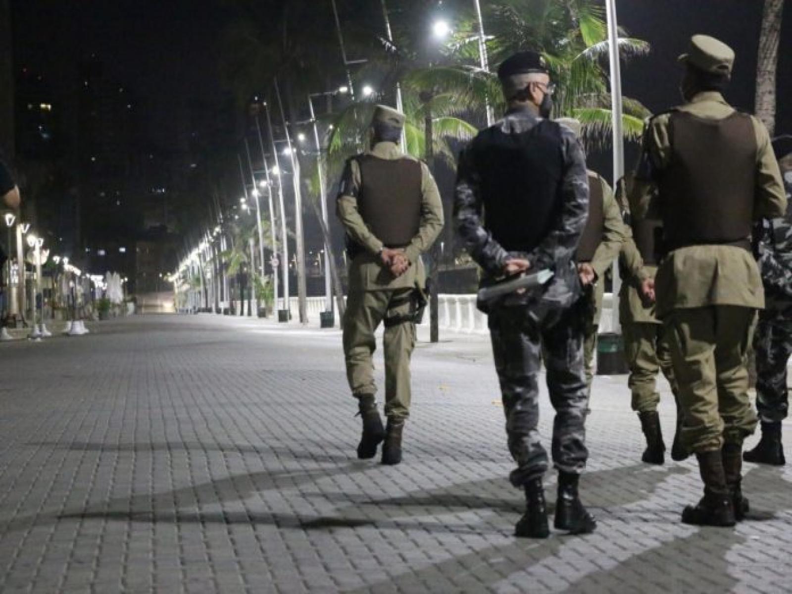 Governador prorroga medidas restritivas por mais 48h a partir desta segunda