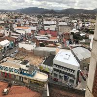Prefeitura de Jequié flexibiliza abertura do comércio de acordo ocupação dos leitos de UTI