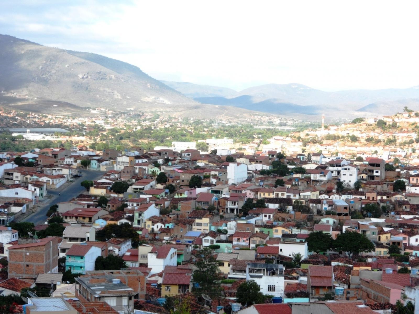 Jequié é ultrapassada por duas cidades e sai da lista dos 10 maiores municípios da Bahia